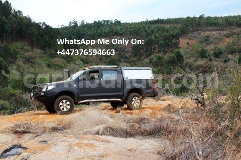 Big with watermark toyota hilux uganda kampala 13375