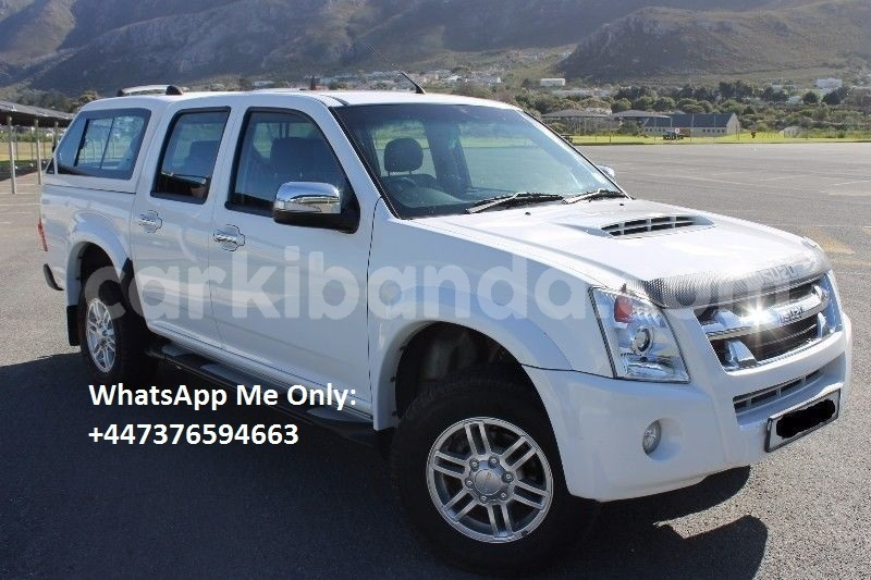 Big with watermark isuzu kb uganda kampala 13504
