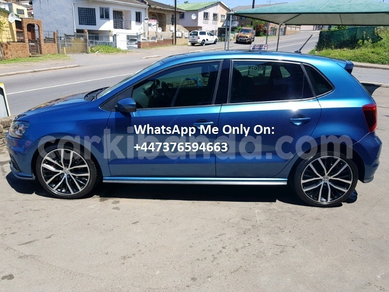 Big with watermark volkswagen polo gti uganda kampala 13508