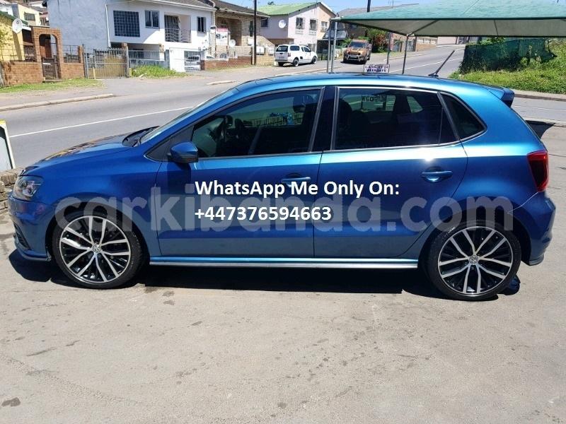 Big with watermark volkswagen polo gti uganda kampala 13508
