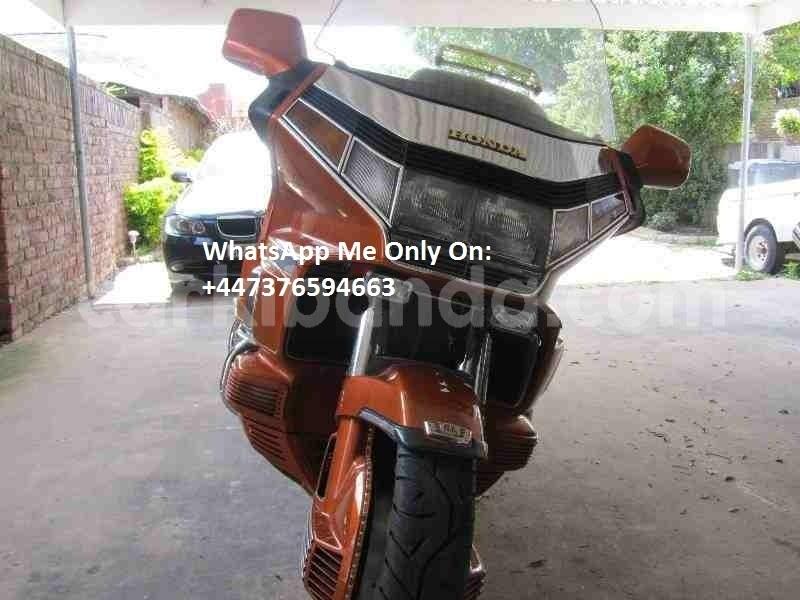 Big with watermark honda gold wing uganda kampala 13510