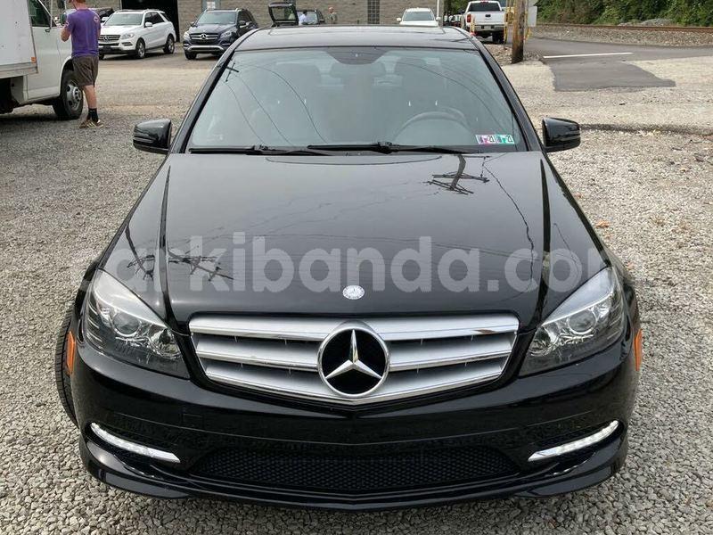 Big with watermark mercedes benz c classe uganda kampala 13516