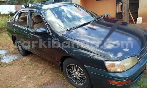 Buy Used Toyota Corona Blue Car in Busia in Uganda