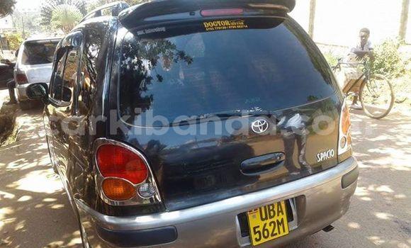Buy Used Toyota Spacio Other Car in Kampala in Uganda