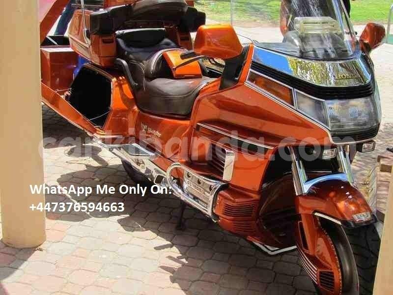 Big with watermark honda gold wing uganda kampala 13918