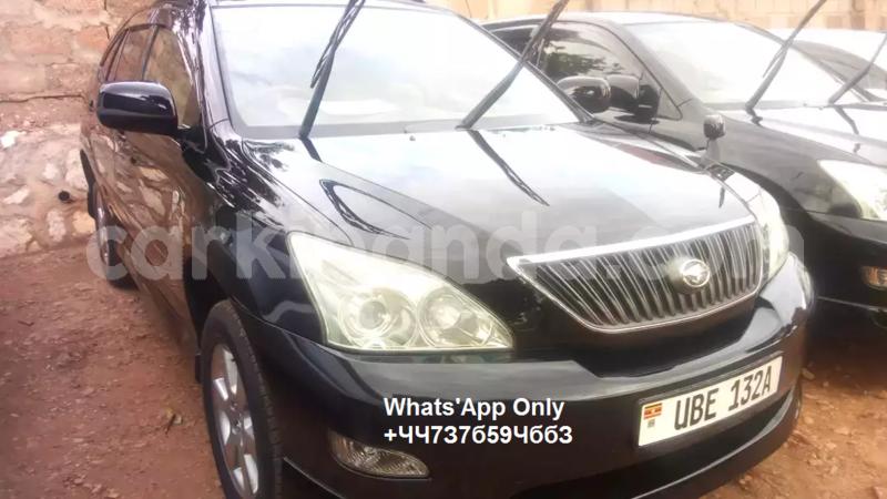 Big with watermark toyota harrier uganda kampala 13938
