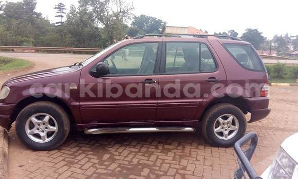 Buy Used Mercedes Benz ML–Class Other Car in Kampala in Uganda