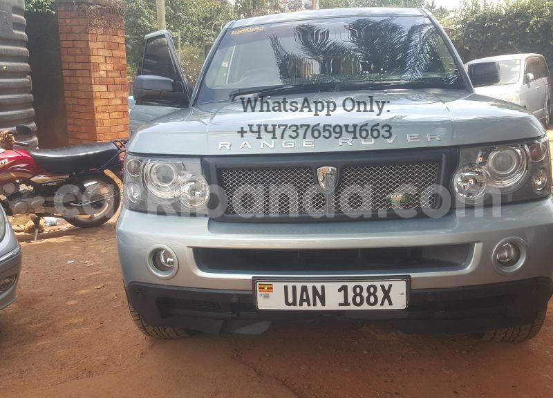 Big with watermark land rover range rover sport uganda kampala 14174