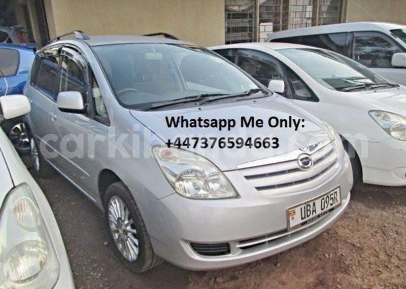 Big with watermark toyota spacio uganda kampala 14185