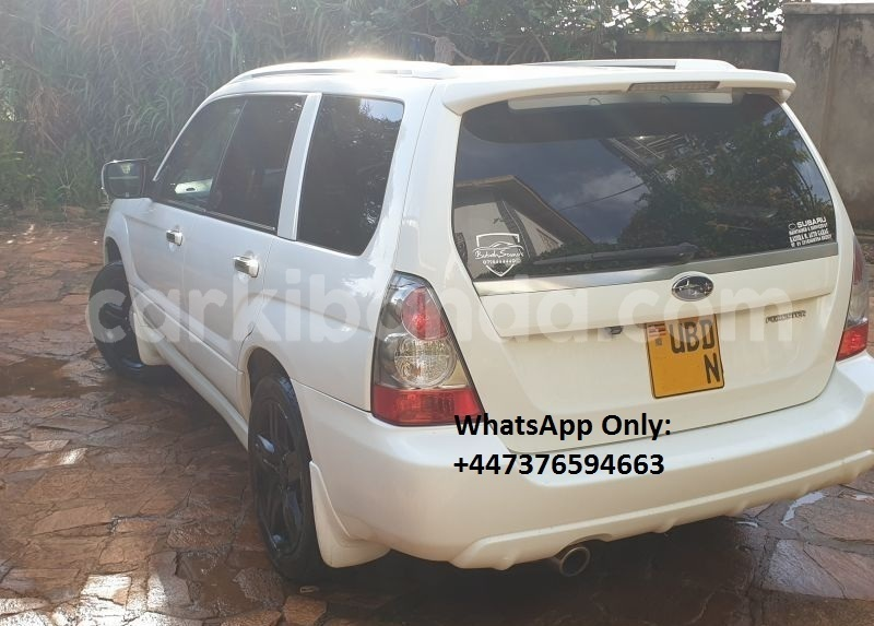 Big with watermark subaru forester uganda kampala 14186