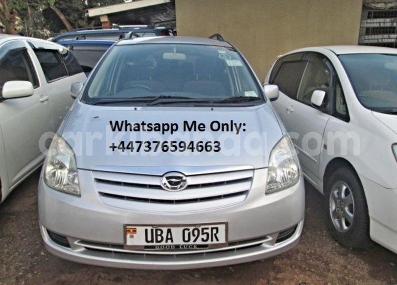 Big with watermark toyota spacio uganda kampala 14520