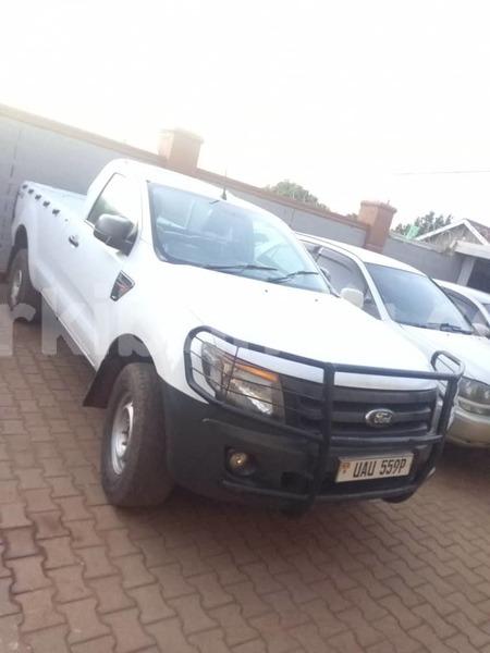 Big with watermark ford ranger uganda kampala 14531