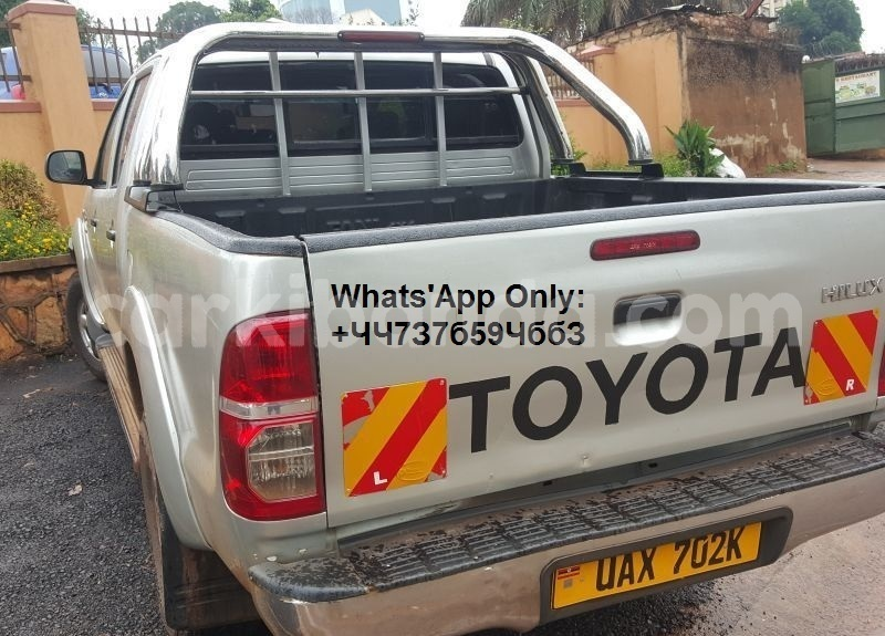 Big with watermark toyota hilux uganda kampala 14532