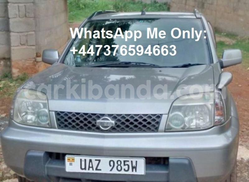 Big with watermark nissan x trail uganda kampala 14535