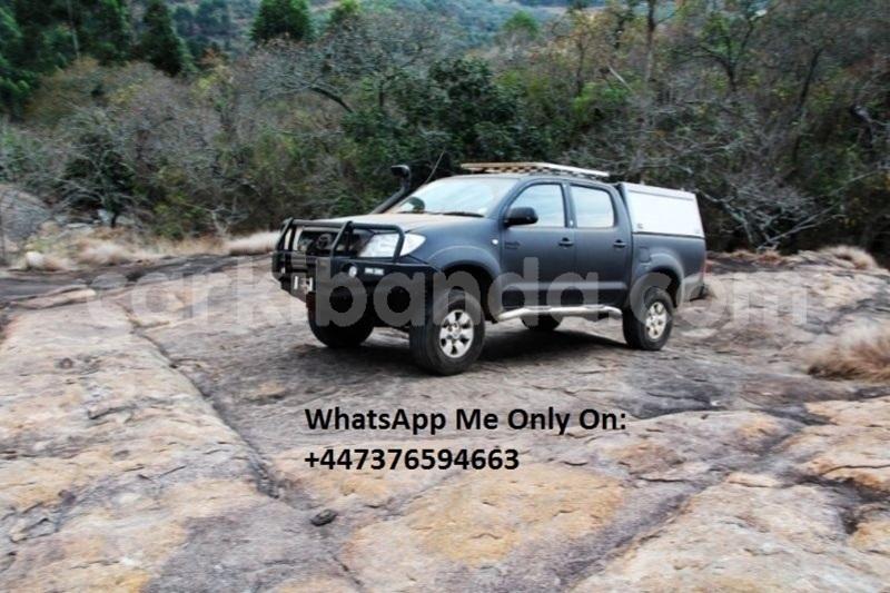 Big with watermark toyota hilux uganda kampala 14540
