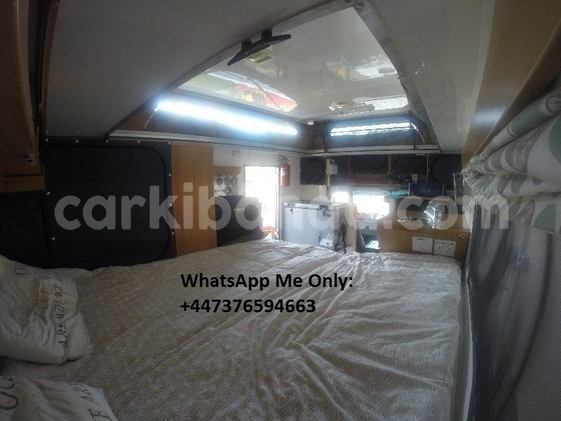 Big with watermark toyota land cruiser uganda kampala 14542