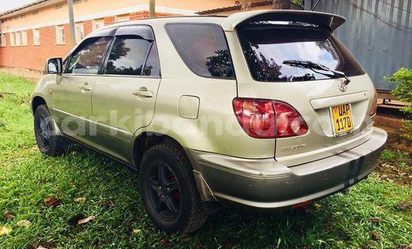 Buy Used Toyota Harrier Other Car in Iganga in Uganda