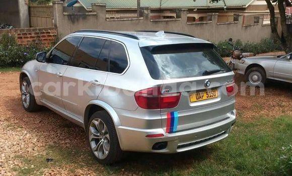 Buy Used BMW X5 Other Car in Kampala in Uganda