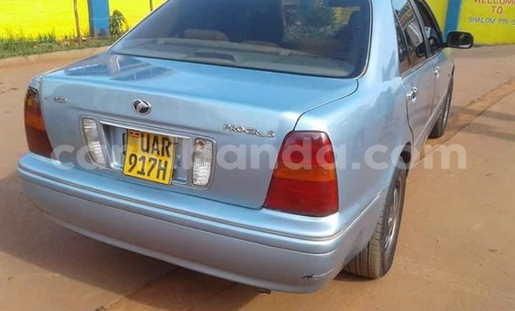 Buy Used Toyota Progress Other Car in Kampala in Uganda