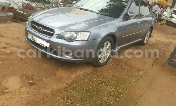 Buy Used Subaru Legacy Other Car in Kampala in Uganda