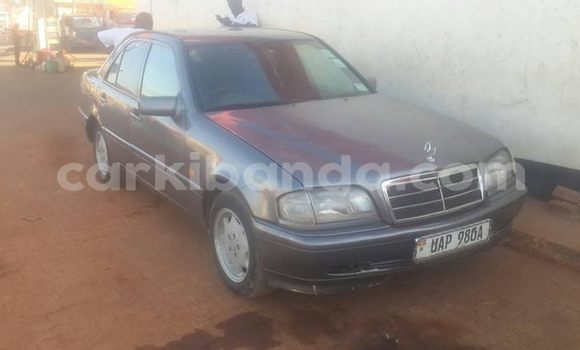Buy Used Mercedes‒Benz C–Class Other Car in Kampala in Uganda
