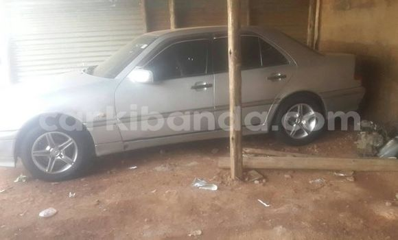 Buy Used Mercedes Benz C–Class Other Car in Kampala in Uganda
