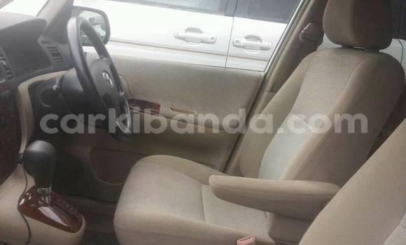 Buy Used Toyota Spacio White Car in Arua in Uganda
