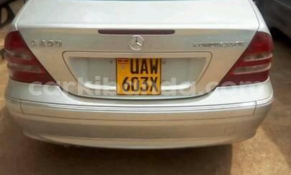 Buy Used Mercedes Benz C–Class Other Car in Kampala in Uganda