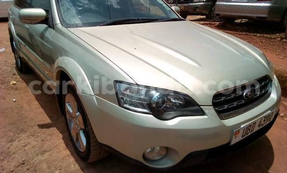 Buy Used Subaru Outback Other Car in Kampala in Uganda