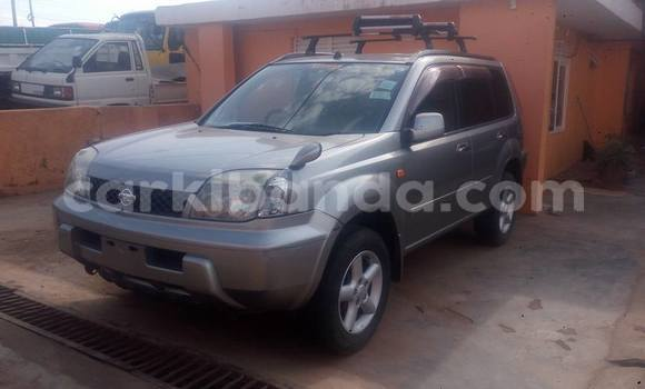 Buy Used Nissan X–Trail Other Car in Kampala in Uganda