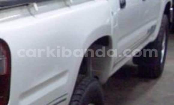 Buy Used Toyota Hilux Black Car in Arua in Uganda