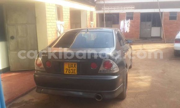 Buy Used Toyota Altezza Other Car in Kampala in Uganda