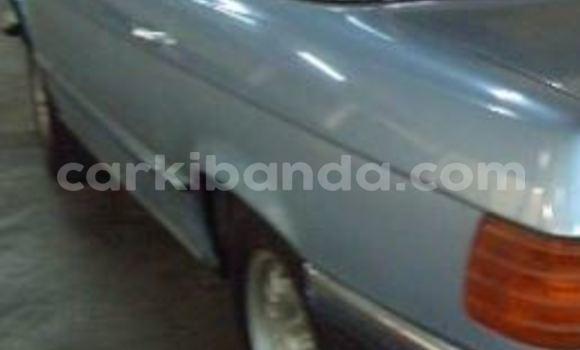 Buy Used Mercedes Benz 190 Blue Car in Arua in Uganda