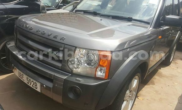 Buy Used Land Rover Discovery Other Car in Kampala in Uganda