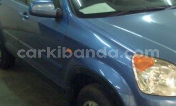 Buy Used Honda CR-V Blue Car in Arua in Uganda