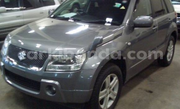 Buy Used Suzuki Escudo Other Car in Arua in Uganda