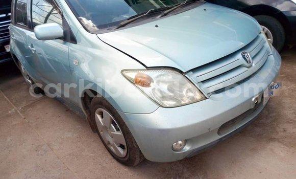 Buy Used Toyota IST Other Car in Kampala in Uganda