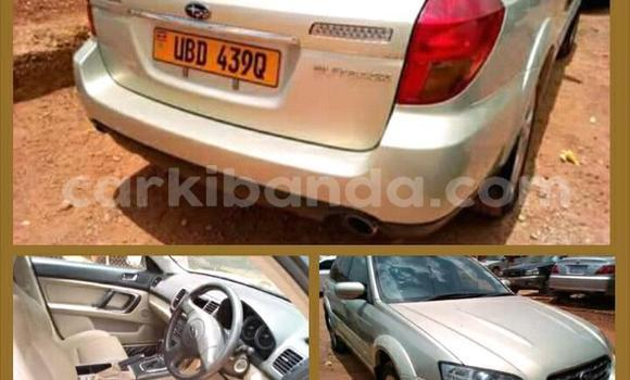 Buy Used Subaru Outback Other Car in Kampala in Uganda