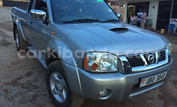 Buy Used Nissan Navara Other Car in Kampala in Uganda