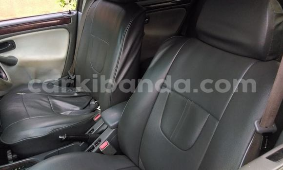 Buy Used Rover 600 Blue Car in Kampala in Uganda