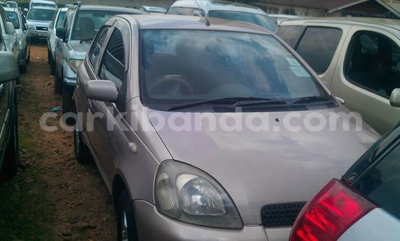 Buy Imported Toyota Vitz Other Car in Kampala in Uganda