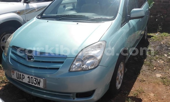 Buy Imported Toyota Spacio Other Car in Kampala in Uganda