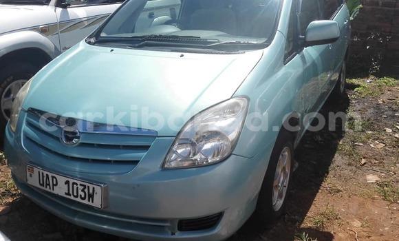 Buy Imported Toyota Spacio Other Car in Kampala in Uganda