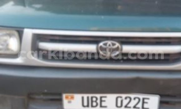 Buy Imported Toyota Hilux Other Car in Kampala in Uganda