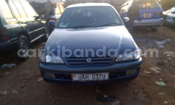 Buy Import Toyota Premio Other Car in Kampala in Uganda