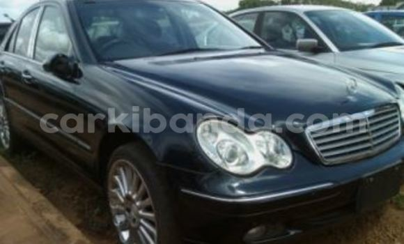 Buy Used Mercedes Benz KOMPRESSOR Black Car in Arua in Uganda