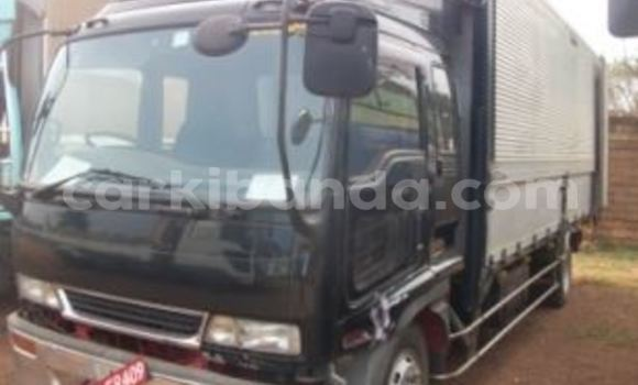 Buy Used Mitsubishi Carisma Black Car in Arua in Uganda