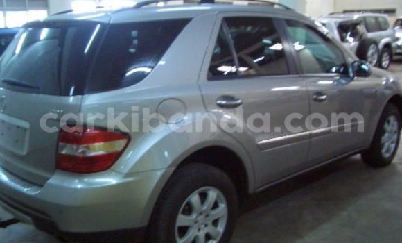 Buy Used Mercedes Benz ML-Class Other Car in Arua in Uganda