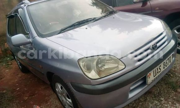 Buy Used Toyota Raum Other Car in Kampala in Uganda