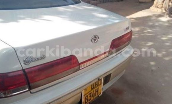 Buy Used Toyota Mark II Other Car in Kampala in Uganda